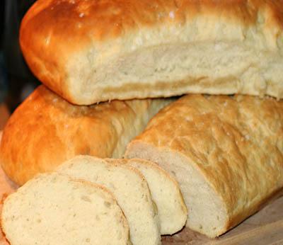 candida recept bröd
