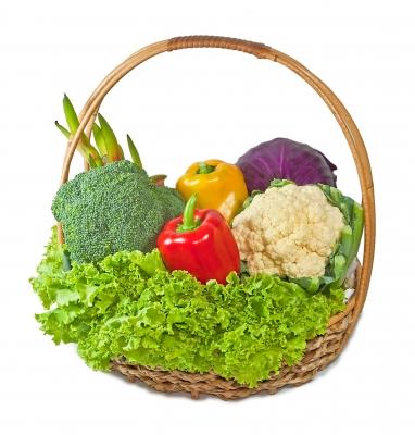 Grönsaker minskar risk för urinvägsinfektion