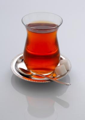 Ger tepåsarna dig plastpartiklar i koppen?
