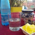 oliver smör vatten