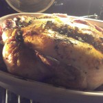 kyckling i lergryta ugn