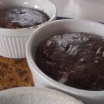 chokladkaka mousse