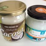kokosfett 2 cocosa urtekram