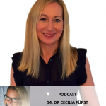 Cecilia Furst podcast