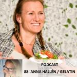 anna hallen podcast 4health med anna sparre