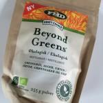beyond greens vetegräs spannmålsgräs