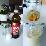 MCT-majonnäs