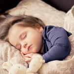 sova barn sömn