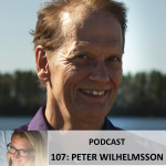 Peter Wilhelmsson podcast 4health med anna sparre