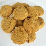 höstbullar scones
