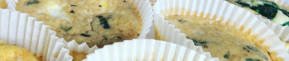 muffins äggmuffins