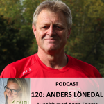 Anders Lönedal 2 podcast 4health med anna sparre
