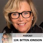 Bitten Jonsson podcast 4health med anna sparre