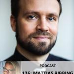Mattias Ribbing podcast 4health med anna sparre