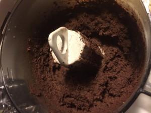 chokladsmet att äta