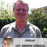 147: Anders Lönedal – Gratis och ätbart i naturen
