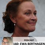 160: Ewa Berthagen – hypotyreos, underfunktion i sköldkörteln