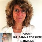 167: Sanna Törsleff Berglund – Hormonella obalanser
