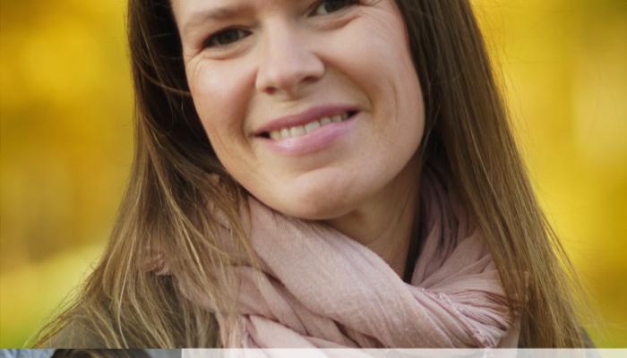 170: Sara Johansson – Naturlig hud- & hårvård, så rensar du i ditt badrumsskåp