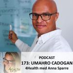 173: Umahro Cadogan – Metylering och din genetik