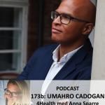 173b: Umahro Cadogan – Methylation and your genetics (English version)