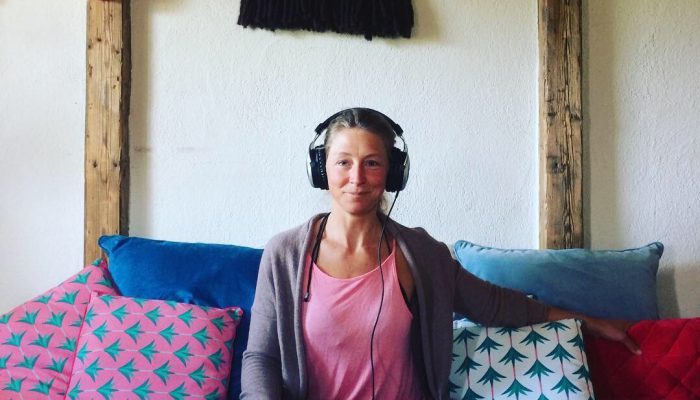 Ljudterapi för hjärnan, nervsystemet, för att minska stress, öka social förmåga mm!