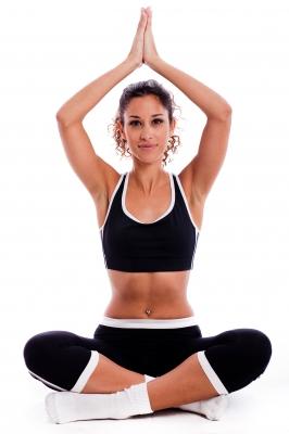 Veckans meditation i rörelse – 10 minuter yinyoga