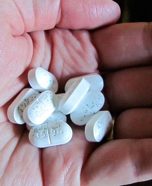 Antibiotika ökar risken för cancer