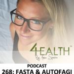 268: Fasta & Autofagi – hur fasta håller dig frisk. Så funkar det