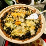 Enkel och nyttig paj – med hjälp av kikärtor! Glutenfri och mejerifri