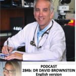 284b: Dr David Brownstein – IODINE, the thyroid, cancer and covid-19 (English)