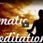 Veckans meditation – Somatisk meditation! Få en verklig koppling till din kropp