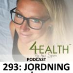 293: Jorda dig. Varför kontakt med marken är helt avgörande för din hälsa